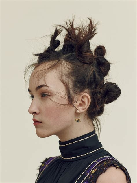 hairstyles for rave party 90s raver style editorial04