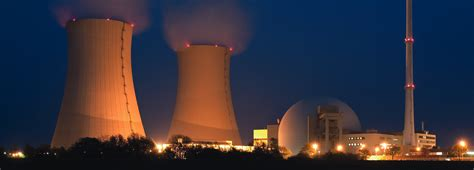 nuclear engineering services design  analysis