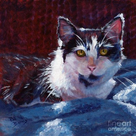 Winter Comforts by Winter Comfort By Pat Burns