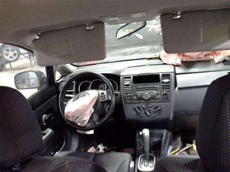 nissan tiida 2007 interior 2007 nissan versa interior rear view mirror
