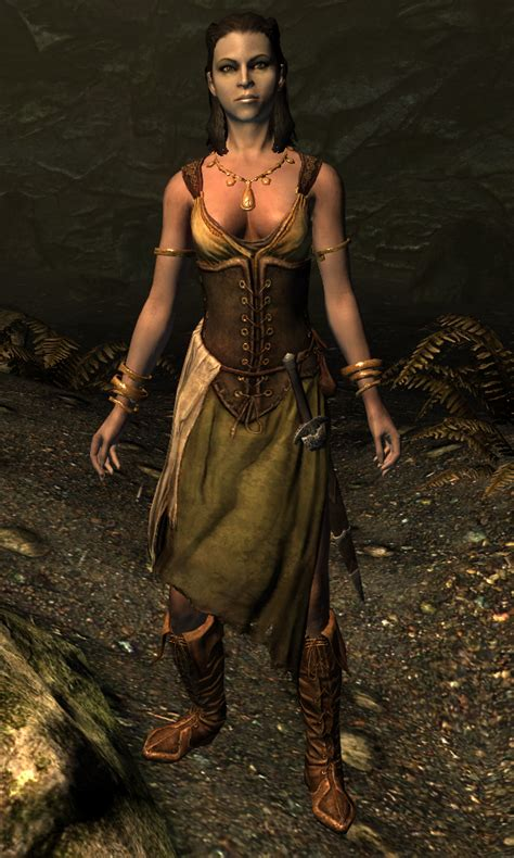 skyrim hot steward alva elder scrolls fandom powered by wikia