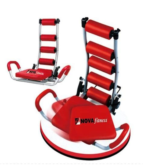 gofitindia rocket exercise machine buy at best price on snapdeal