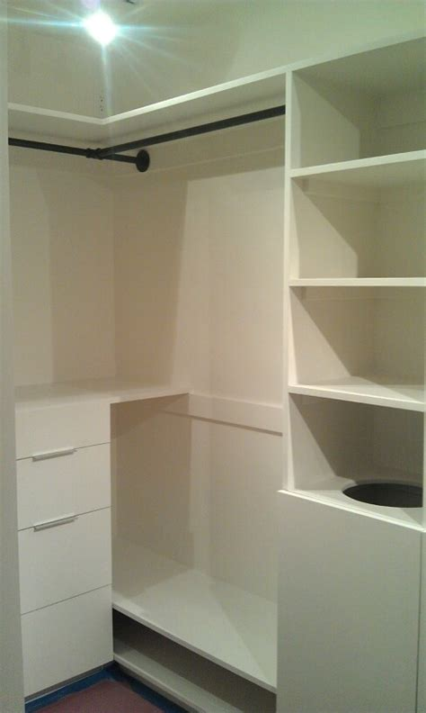 Closet Riddle by Custom Closets Bedroom Organizing