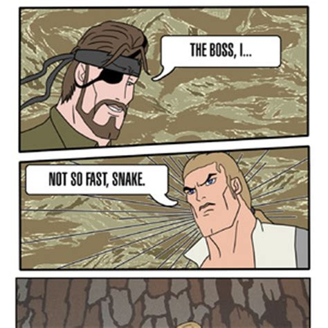 Mgs Meme - bromantic asf by ducani meme center