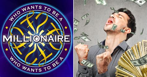 Do People Really Win Money On Game Shows - can you actually win who wants to be a millionaire quizly