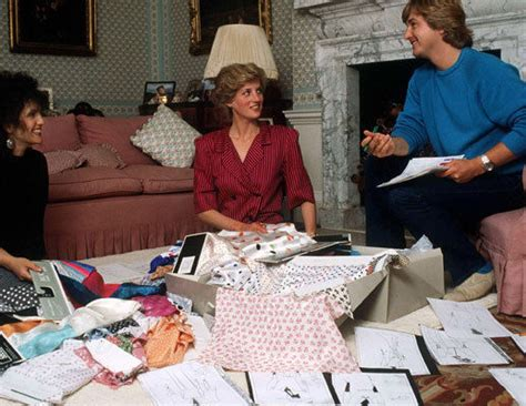 princess diana s kensington palace apartment as offices kate and william s perfect home at diana s palace uk