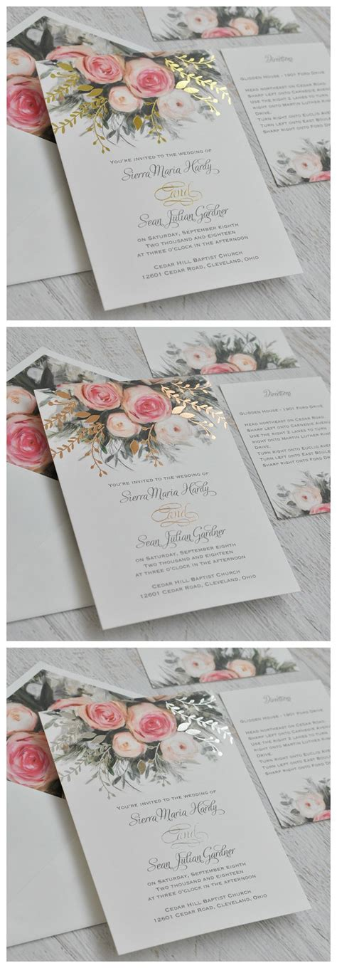 next day wedding invites best 25 garden wedding invitations ideas on floral wedding invitations who