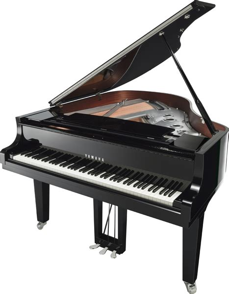 yamaha grand piano c2x pwh product details yamaha c2x grand piano polished