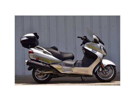 2005 Suzuki Burgman 650 by 2005 Suzuki Burgman For Sale Used Motorcycles On Buysellsearch