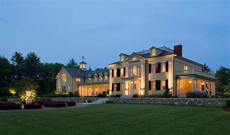 design a mansion mansion traditional exterior boston by design resource