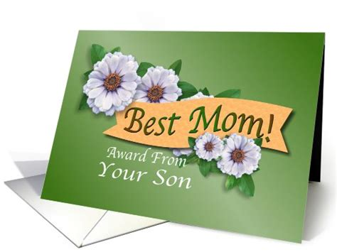 mother s day greeting card ideas gift and greeting card ideas mothers day cards from son