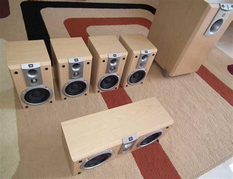 lentera akustika jbl scs  home theater  speaker