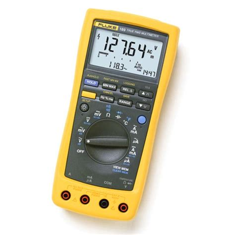 Multimeter Manual fluke 75 multimeter user manual http www tecratools pages images frompo