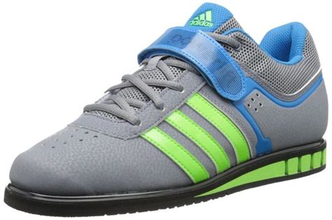 the adidas performance s powerlift 2 trainer shoe review april 2019