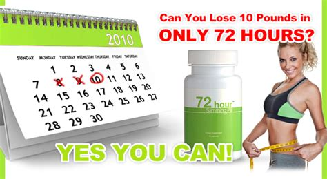 72 Hour Detox Pill by 72 Hour Slimming Pill 3 Pack Top Weight Loss Pill For Safe