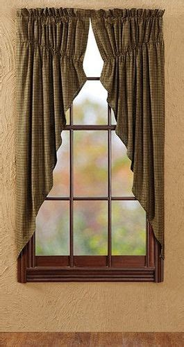 prairie style curtains 17 best ideas about country curtains on pinterest