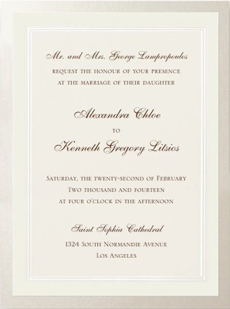 Cheap Wedding Invitations Ireland