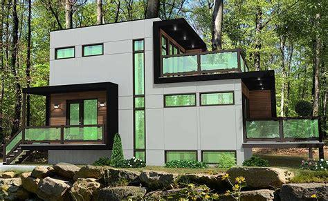 imagenes fachadas verdes fachada de casa con vidrios verdes