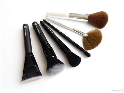 E L F Cosmetics Ultimate Blending Brush Sp Mineral Makeup Brushes Whole Style By Modernstork