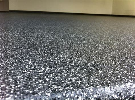 Speckled Paint For Garage Floors ? Blumuh Design
