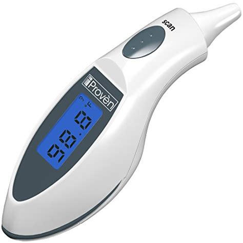 Ear Thermometer Malaysia iprov 232 n et 116 ear thermometer the original and