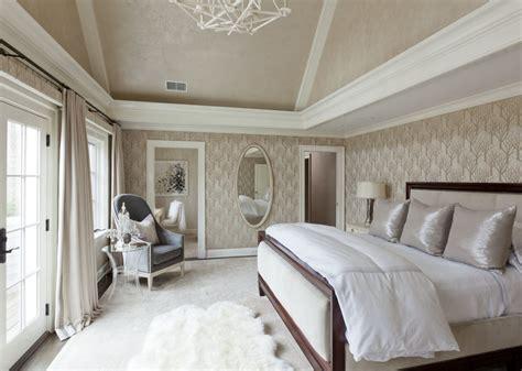 interior design bedroom vaulted ceiling tiffany eastman interior design darien residence