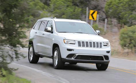 Jeep Grand Ecodiesel Mpg Jeep Grand Ecodiesel Fuel Mileage Autos Post