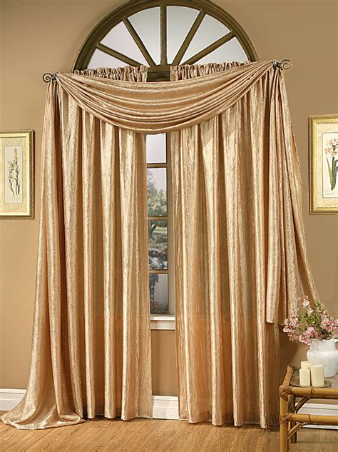 crushed satin curtains whisper crushed satin panels ruby renaissance view all