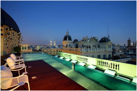 barcelona best hotels top 10 luxury hotels in barcelona reservations and
