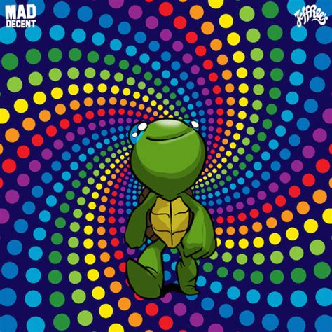 trippy turtle trippy s theme by mad decent free