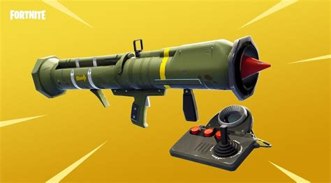 fortnite issues fortnite disables guided missile to fix issue