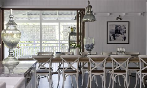 Riverside Dining Room Furniture by Beach House Tour Riverside Hamptons Style Home