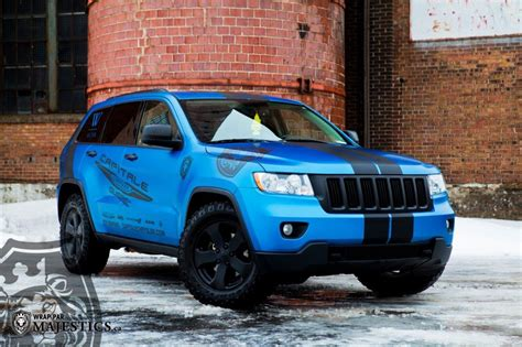 matte blue jeep metallic matte blue laredo x amazing cars