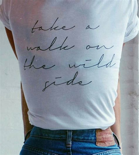 wild side tattoo take a walk on the side www pixshark