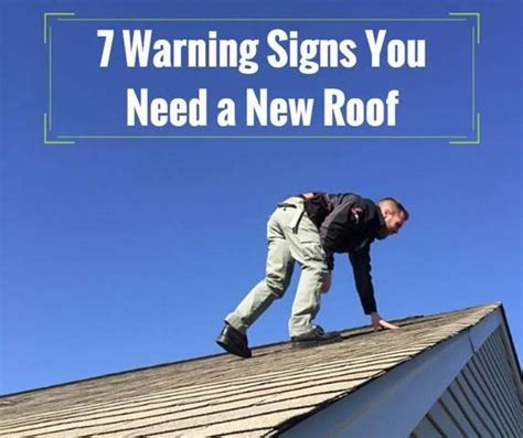 7 Signs You Need To Move Out Of Your Home by How To Tell If You Need To Replace Your Roof