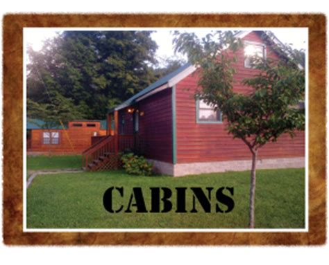 Shavers Fork Cabins by Shavers Fork Cground Cing Cabins Fishing Swimming