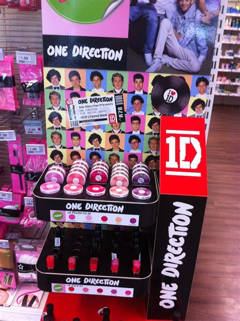 Make Up One Direction One Direction Make Up Alicekatex Travel And Lifestyle
