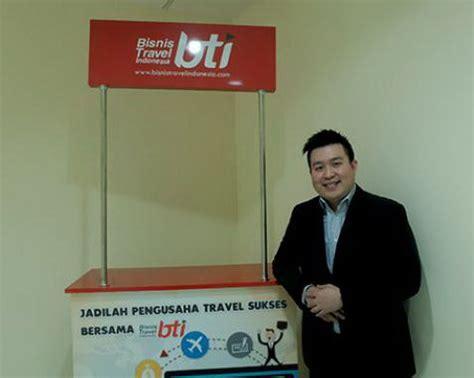 bisnis travel indonesia usaha travel cocok  pemula