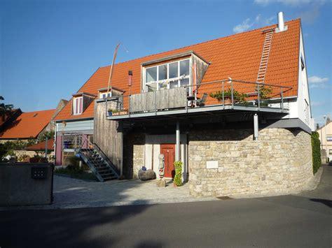 Scheune Zum Wohnhaus by Heki Architektur 187 Anbau Der Haupterschlie 223 Ung An Eine