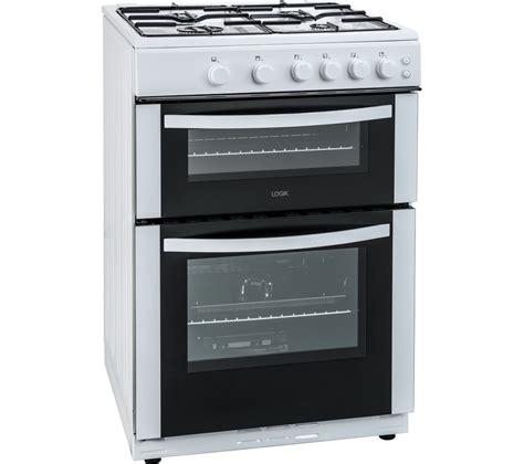 Oven Gas Ukuran 60 Cm buy logik lftg60w16 60 cm gas cooker white free