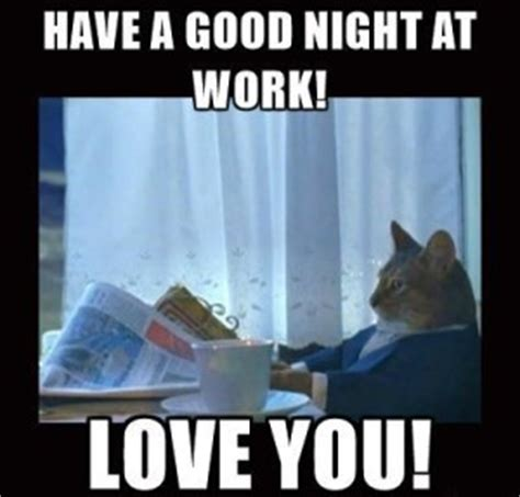 Have A Good Night Meme - hilarious good night meme