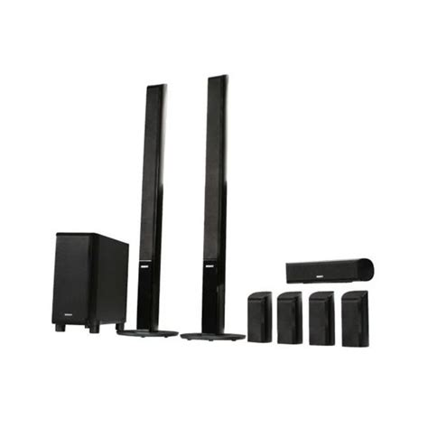 top home theater sound systems of 2009