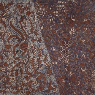 Kain Batik Tulis Pf284 ethnographic antiques browser