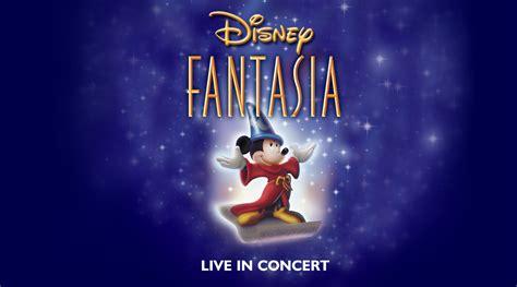 Disney Concert Calendar Disney Fantasia Jpg
