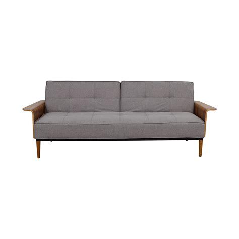 Saddler Leather Sofa by 36 Raymour Flanigan Raymour Flanigan Bellanest
