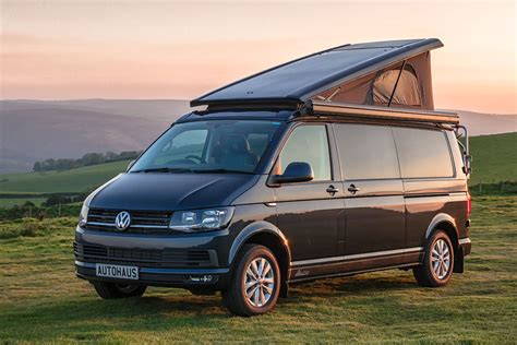 Vw Sleeper by Why Do They Not Sell Vw Sleeper Vans In The States Anymore