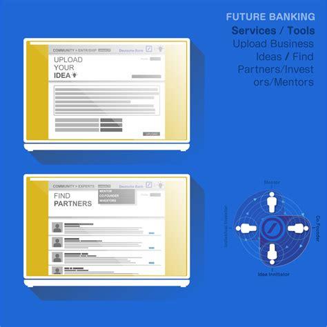 designboom deutsche bank open banking designboom com