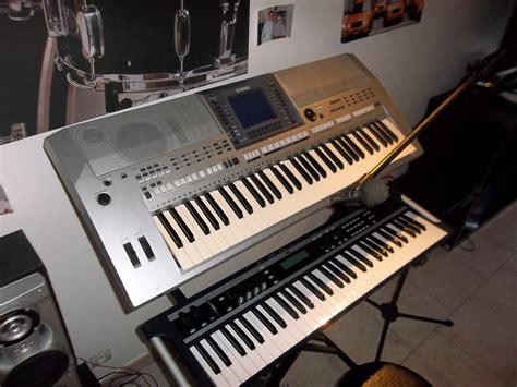 Keyboard Yamaha Psr S700 Second yamaha psr s700 image 528022 audiofanzine
