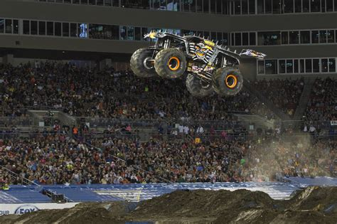 monster truck show orlando monster jam 2018 orlando see gravedigger and max d at