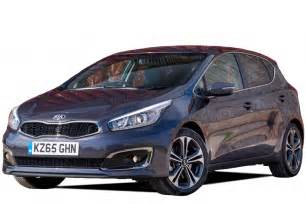 Kia Ceed Estate Review 2017 Kia Cee D Release Date Price And Photos 2018 Vehicles